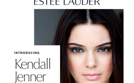 Dlaczego Kendall Jenner została twarzą Est e Lauder (czyli ile na niej zarobią)