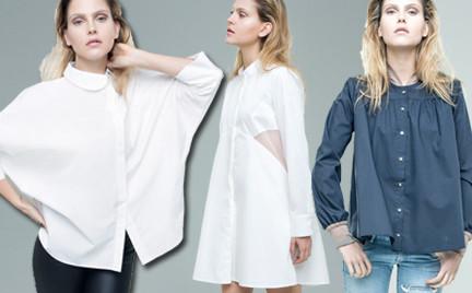 Polska moda: Puch. Klasyka w awangardowym wydaniu