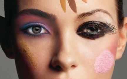 3 zasady makijażu które można złamać