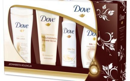 Zestawy świąteczne Dove