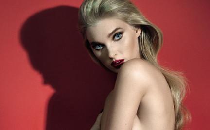 Elsa Hosk nowym Aniołkiem Victoria s Secret