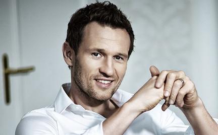 TOP 100 najprzystojniejsi faceci: Mariusz Czerkawski (24 100)