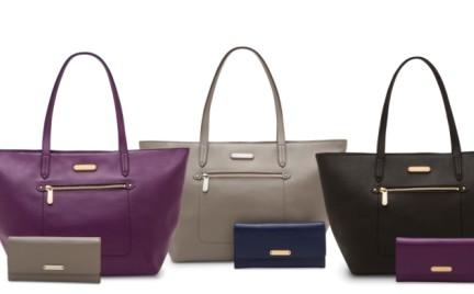 Kolekcja torebek i bagażu Victoria s Secret