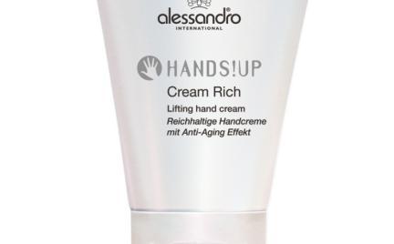 Hands up Cream Rich Alessandro