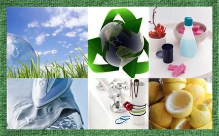 Jesteś Eko Zobacz zaskakujące recyklingowe pomysły