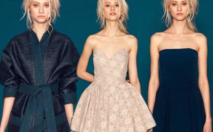 Polska moda: Thecadess