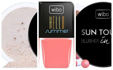 Linia tygodnia: wiosenne rozświetlenie od Wibo
