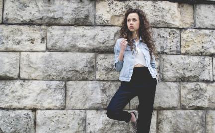 Portret blogerki: Małgorzata Bęben z Curly Affairs