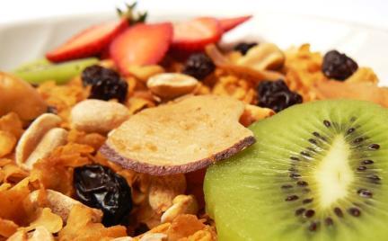 Żywność nie tak zdrowa jak myślisz
