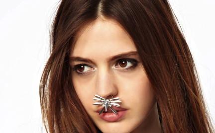 Hit czy kit: ozdobić nos