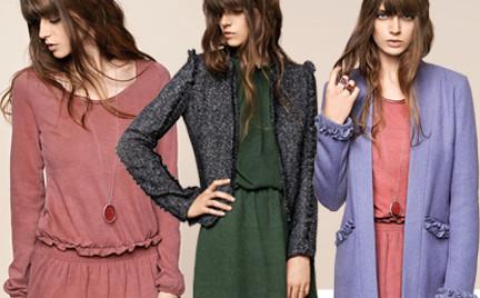 Od bransoletki z zawieszką do kolekcji ubrań w paryskim stylu