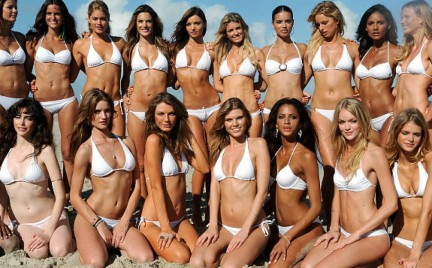 Victoria s Secret w słonecznym Portoryko