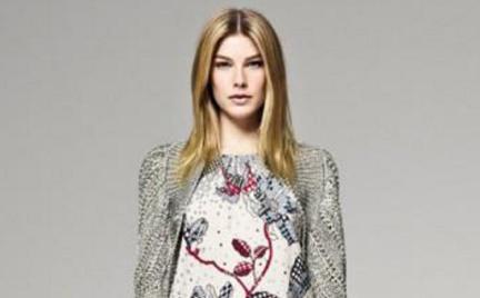 Kolekcja Sisley wiosna lato 2012