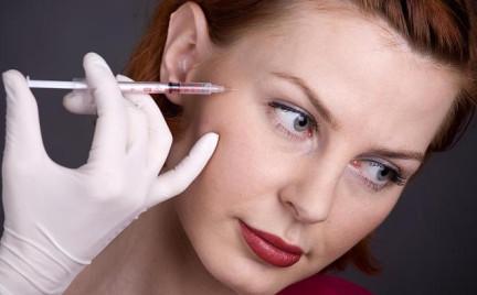 Tajemnice kosmetyków: botoks