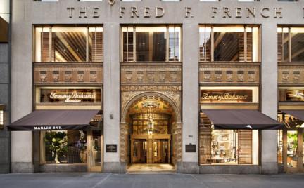 Snobka w mieście: bary w sklepach odzieżowych