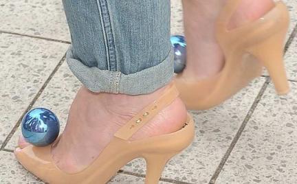 Zapytaj snobkę: buty Magdy Mołek