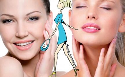 Kosmetyczna Agentka: co nowego w pielęgnacji twarzy (55 kosmetyków)