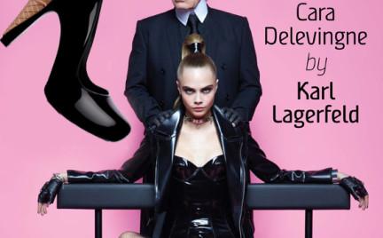 Hit czy kit: Melissa Karl Lagerfeld