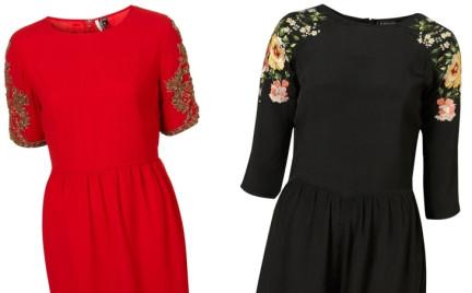 Musisz to mieć: sukienka i kombinezon w stylu folk