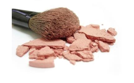 Tajemnice kosmetyków: matowa skóra