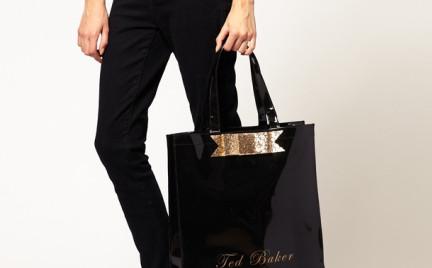 Jak Ci się podoba: słodka torebka Ted Baker