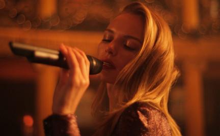 Topshop i Kate Bosworth życzą Wesołych Świąt