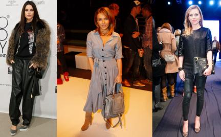 Która najlepsza: stylizacje na Fashion Week Poland