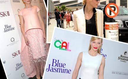 Trzy stylizacje Cate Blanchett: która najlepsza