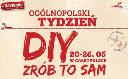 Ogólnopolski Tydzień DIY