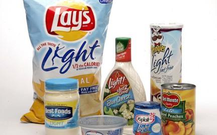 Dieta.Tydzień czwarty: jestem fit nie jadam light