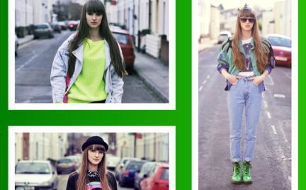 Portret blogerki: Michalina Zietkiewicz z bloga Stook Pook