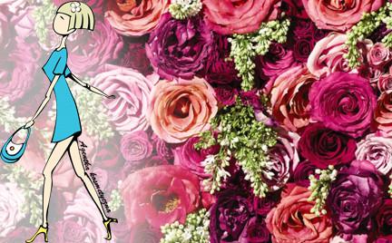 Kosmetyczna Agentka: 10 wcieleń różu