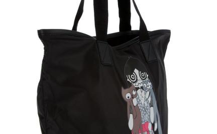 Marc Jacobs: torba z panną Marc