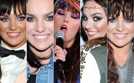 Krok po kroku: makijaż w stylu Ewy Farnej