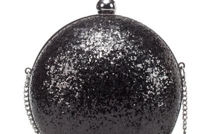 Pomysł na karnawał: brokatowa kula Zara