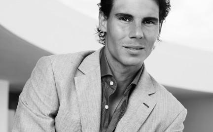 Rafael Nadal wstąpił do rodziny Tommy ego. Tenisista nowym ambasadorem marki