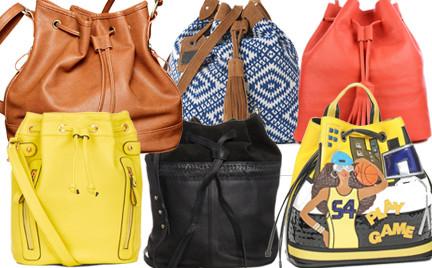 Kupujemy: torebkę-worek
