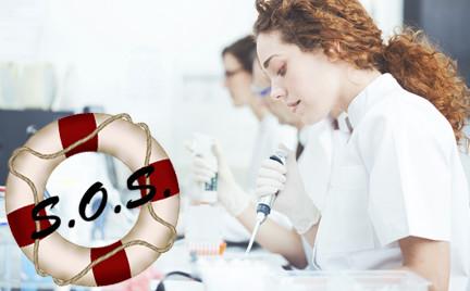 Ratowniczka Snobki: na zdrowie czyli naturalne antybiotyki