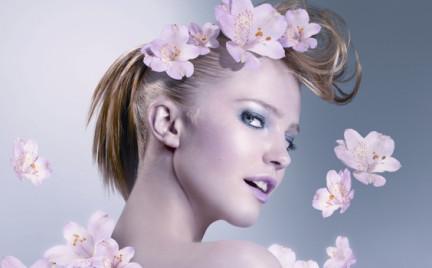Kosmetyczna agentka: idealna cera