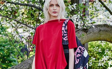 Polska moda: nowa kolekcja Wearso Organic