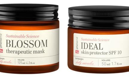 Kosmetyki do cery wrażliwej i naczynkowej Phenome