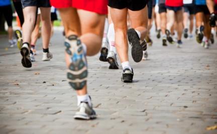 Bieganie jest modne ale biegamy źle