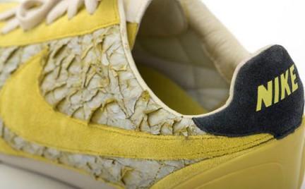 Skóra ryb u Prady Diora Nike a Salvatora Ferragamo i Pumy