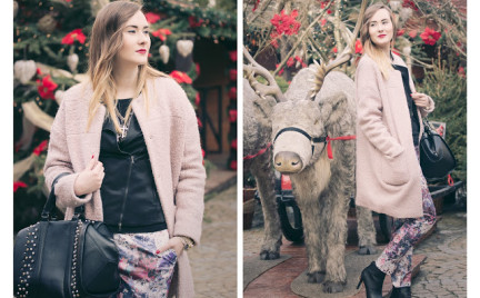 Portret blogerki: Paulina Sulanowska