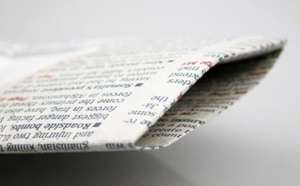 Jak Wam się podoba: gazetowy portfel
