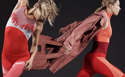 Stella McCartney dla adidas. Sportowa marka świętuje 10-lecie współpracy
