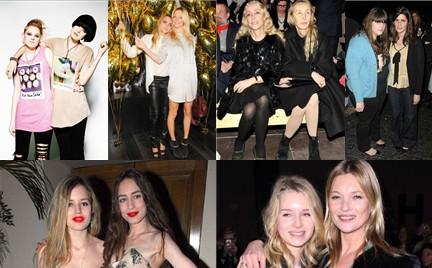 Top 12. Najbardziej wpływowe siostry w branży mody