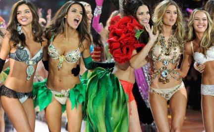 Kogo zobaczymy na wybiegu Victoria s Secret. Znamy pierwsze nazwiska