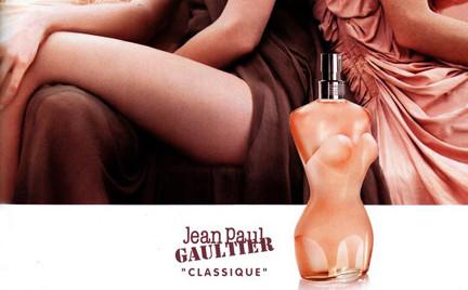 Zamienniki kosmetyczne: zapachy jak Jean Paul Gaultier Classique