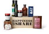 Co jeść żeby być szczęśliwą